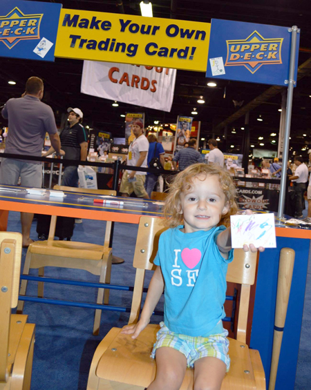 2013-National-Sports-Collectors-Convention-Kids-Draw-Your-Own-Trading-Card-Table-3