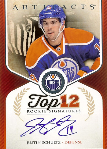 First-Look-2013-14-NHL-Upper-Deck-Artifacts-Top-12-Rookie-Signatures