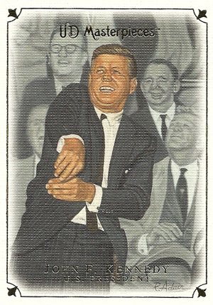 Collecting-John-Fitzgerald-Kennedy-JFK-Masterpieces