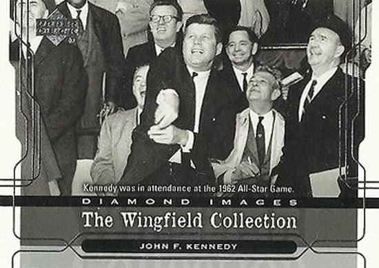 Collecting-John-Fitzgerald-Kennedy-JFK-Wingfield-Collection