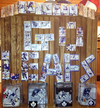 Upper-Deck-Your-Halls-Redecorate-Home-Office-Sports-Trading-Cards-Hockey-NHL-Wadden-5
