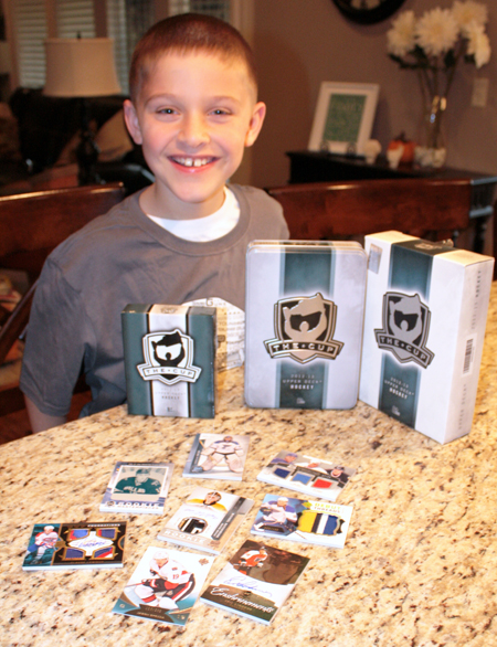 2012-13-NHL-The-Cup-Free-Pack-Kids-with-Contents-Upper-Deck