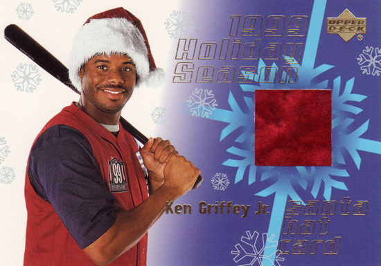Santa-Card-1999-Ken-Griffey-Jr
