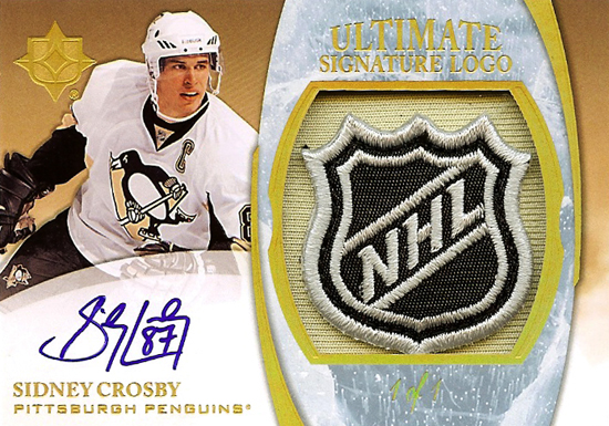 2010-11-NHL-Ultimate-Collection-Sidney-Crosby-Autograph-Shield