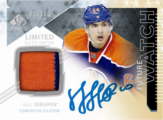 2013-14-NHL-SP-Authentic-Nail-Yakupov-Autograph-Rookie-Patch