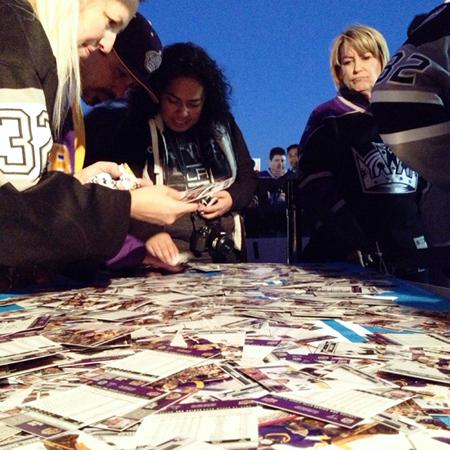 Collecting-Cards-Upper-Deck-Anaheim-LA-Stadium-Series