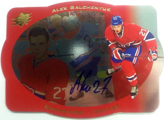 2013-14-NHL-SPx-Upper-Deck-96-97-Hologram-Autograph-Alex-Galchenyuk