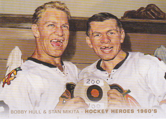Throwback-Thursday-Upper-Deck-Hockey-Heroes-Stan-Mikita-Bobby-Hull