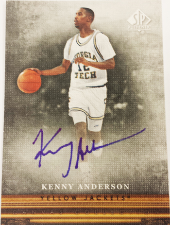 2013-14-SP-Authentic-Basketball-Autograph-Canvas-Kenny-Anderson