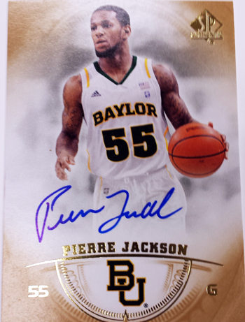 2013-14-SP-Authentic-Basketball-Autograph-Parallel-Rookie-Pierre-Jackson