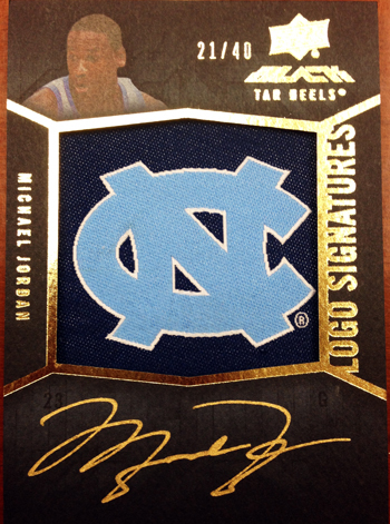 2013-14-Upper-Deck-Black-Basketball-Michael-Jordan-Logo-Signatures