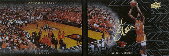2013-14-Upper-Deck-Black-Basketball-Oregon-State-Booklet-Signatures-AC-Green