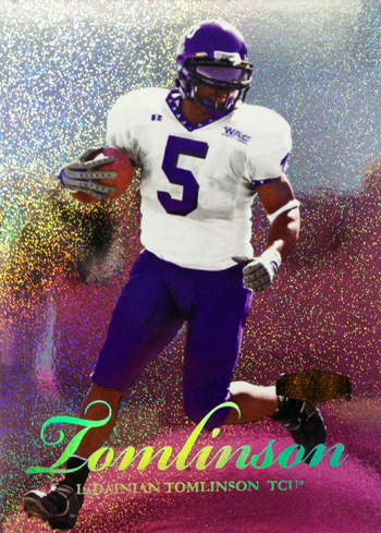 2013-Fleer-Retro-Football-Flair-Showcase-LaDanian-Tomlinson-Live-Scan