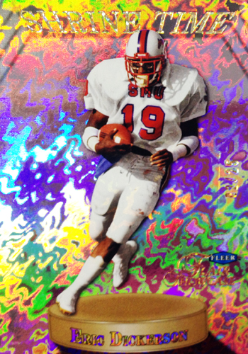 2013-Fleer-Retro-Football-Flair-Showcase-Shrine-Time-Eric-Dickerson-Live-Scan