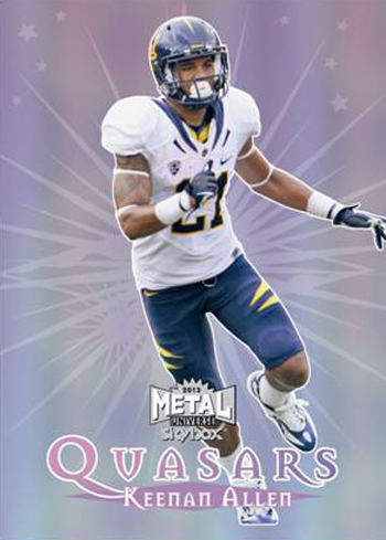 2013-Fleer-Retro-Football-Ultra-Rookie-Quasars-Keenan-Allen
