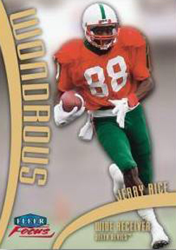 2013-Fleer-Retro-Football-Wondrous-Jerry-Rice