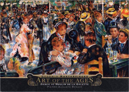 2014-Upper-Deck-Goodwin-Champions-Art-of-the-Ages-Renoir-Dance-at-Moulin-de-la-Galette