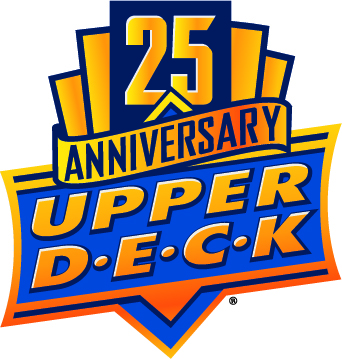 Upper-Deck-25th-Anniversary-Logo