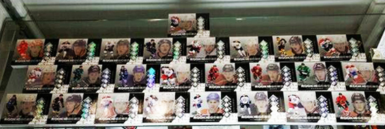 2013-14-NHL-Black-Diamond-Quad-Rookie-Gems-Collection-Set-2