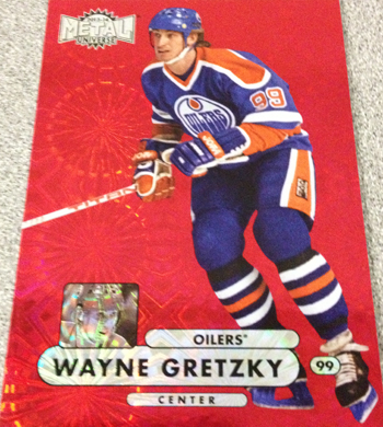 2013-14-NHL-Fleer-Showcase-Precious-Metal-Gems-Wayne-Gretzky