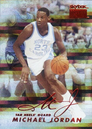 Fleer-Retro-Basketball-Show-Us-Your-Hits-Cavalier-Cards-Michael-Jordan-Skybox