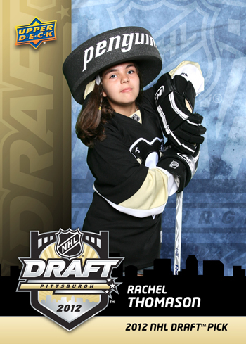 Upper-Deck-Kid-Youth-Marketing-2012-NHL-Draft-Personalized-Card