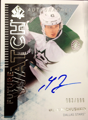 2013-14-NHL-SP-Authentic-Autographed-Future-Watch-Valeri-Nischushkin