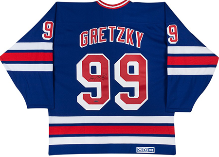 NHL-Stanley-Cup-Final-New-York-Rangers-Upper-Deck-Authenticated-Signed-Wayne-Gretzky-Jersey