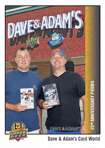 2014-Upper-Deck-25th-Anniversary-Promo-Dealer-Dave-Adams-Cardworld-DACardworld