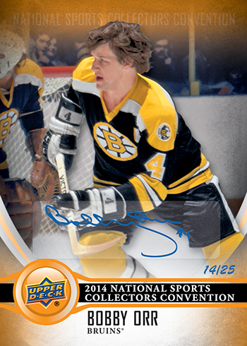 Amazon-Exclusive-2014-Upper-Deck-National-Sports-Collectors-Convention-Wrapper-Redemption-Autograph-Bobby-Orr