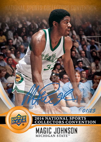 Amazon-Exclusive-2014-Upper-Deck-National-Sports-Collectors-Convention-Wrapper-Redemption-Autograph-Magic-Johnson