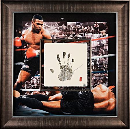 Tegata-Upper-Deck-Authenticated-Autograph-Hand-Print-Mike-Tyson