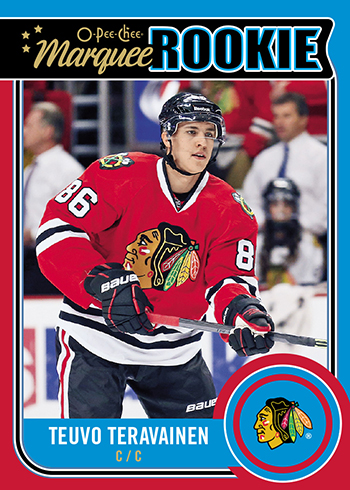 2014-15-NHL-O-Pee-Chee-Red-Bordered-Parallel-Wrapper-Redemption-Rookie-Teravainen