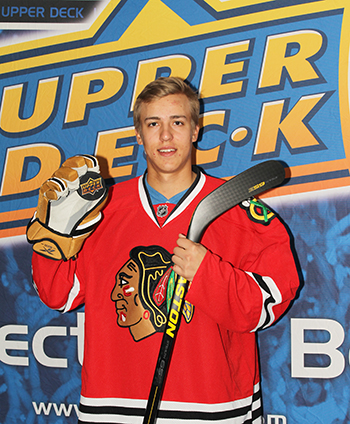 2014-NHLPA-Rookie-Showcase-Game-Upper-Deck-Photo-Shoot-Tuevo-Teravainen