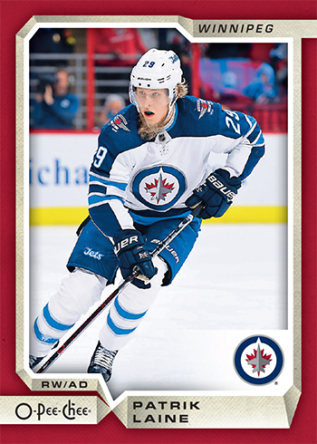 2018-19-NHL-O-Pee-Chee-Wrapper-Redemption-Red-Marner