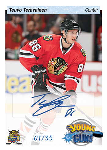 2013-14-NHL-Upper-Deck-Fall-Expo-Priority-Signings-Autograph-Teuvo-Teravainen