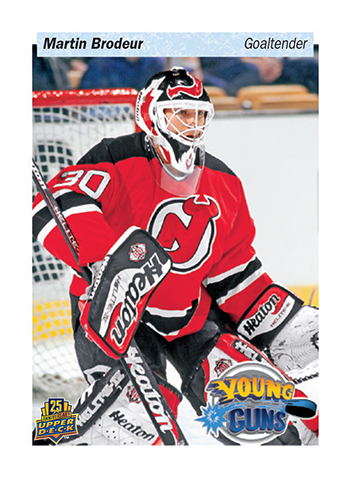 2014-Fall-Expo-Unsigned-Young-Guns-25th-Anniversary-Tribute-Martin-Brodeur