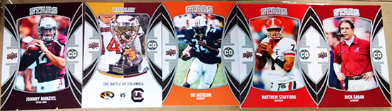 2014-Upper-Deck-Conference-Greats-SEC-Rivalry-Stars-Patch-Cards-2