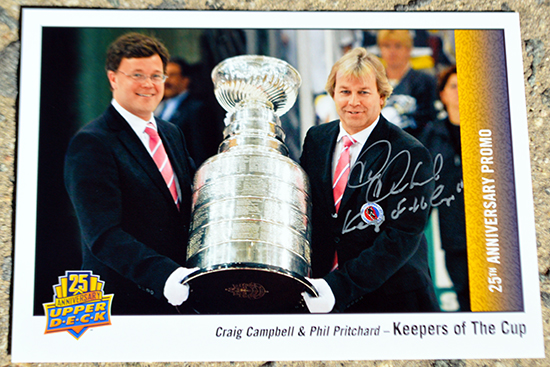 2014-Upper-Deck-Stanley-Cup-San-Diego-Visit-Keeper-Phil-Pritchard-Autograph-4