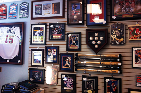 Atlsportscards Atlanta Sports Cards Champion Kennesaw Memorabilia Collectibles