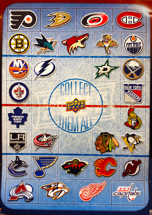 2014-15-Upper-Deck-NHL-Retail-Team-Logo-Patch-Poster