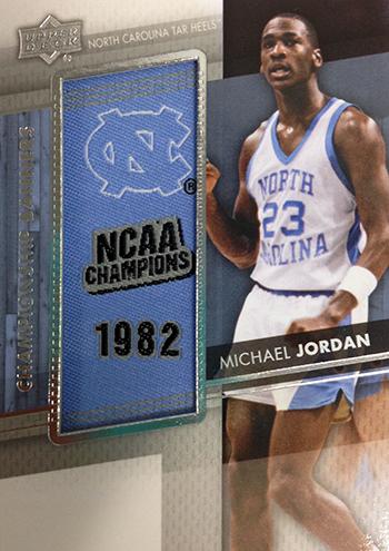 2014-15-Upper-Deck-Letterman-Basketball-Championship-Banners-Michael-Jordan