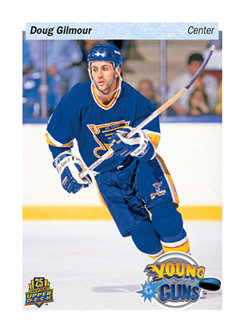 2014-Fall-Expo-Unsigned-Young-Guns-25th-Anniversary-Tribute-Doug-Gilmour