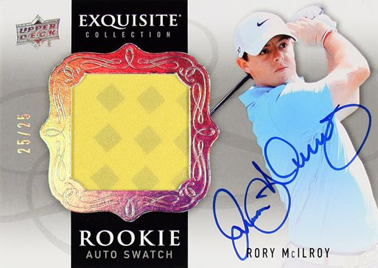 Holiday-Christmas-Wish-List-Sports-Collector-Gift-Guide-Upper-Deck-Exquisite-Golf-Rory-Rookie-Autograph