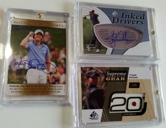 Super-Collector-Upper-Deck-Golf-Japan-Tokyo-Mizota-Tiger-Woods-Rory-McIlroy