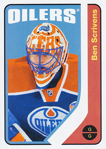 Upper-Deck-O-Pee-Chee-Ken-Reid-Ben-Scrivens-Hockey-Card-Stories