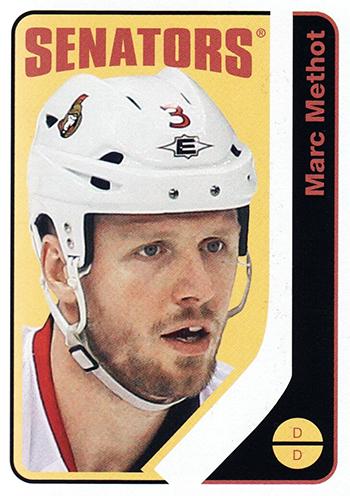 Upper-Deck-O-Pee-Chee-Ken-Reid-Marc-Methot-Hockey-Card-Stories