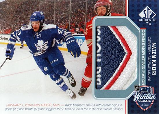 2014-NHL-Winter-Classic-Toronto-Maple-Leafs-Nazem-Kadri-Commemorative-Patch-SP-Game-Used