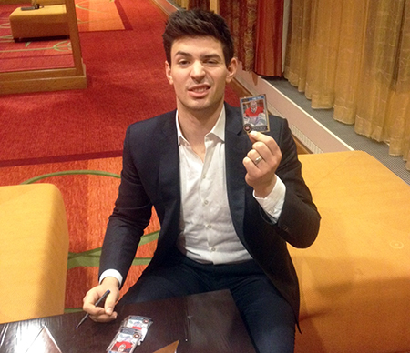 2015-NHL-All-Star-Fan-Fair-Weekend-Best-Moments-Upper-Deck-Autograph-Session-Carey-Price