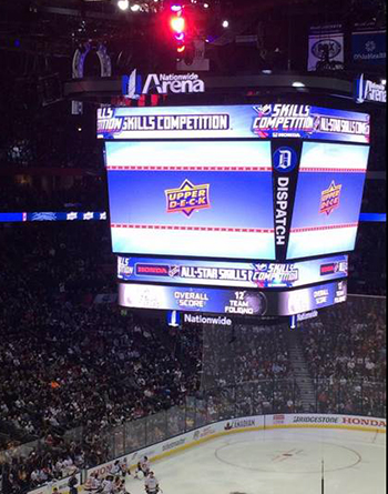 2015-NHL-All-Star-Fan-Fair-Weekend-Best-Moments-Upper-Deck-Game-Activation-Sponsorship